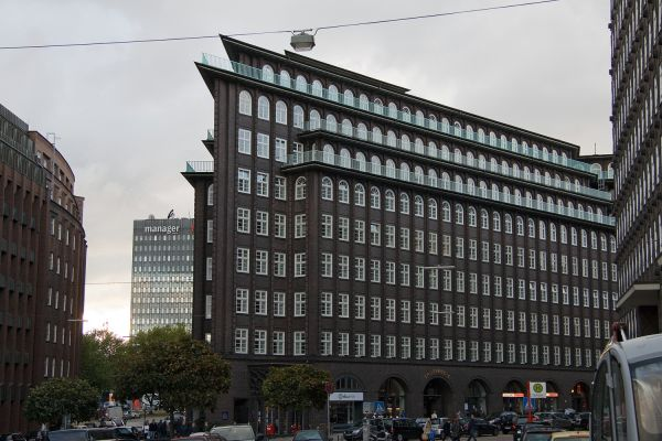 Chilehaus, Hamburg