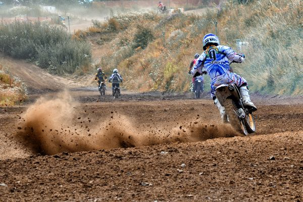 Motocross Training (MX)