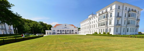 Panorama Grand Hotel Heiligendamm
