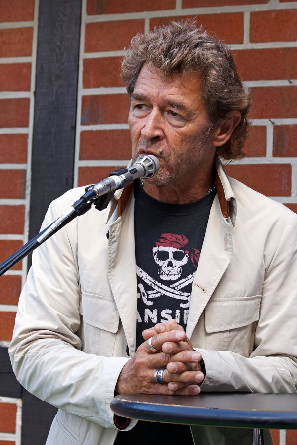 Peter Maffay in Hamm