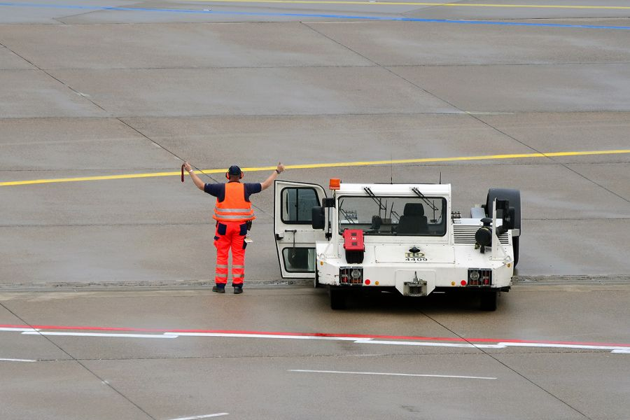Ramp Agent / Ops Agent